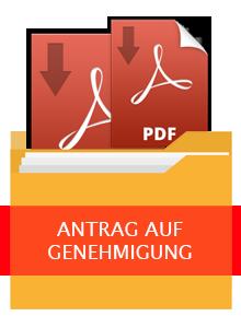 Wniosek o wydanie zezwolenia do wypełnienia na komputerze i wydruku